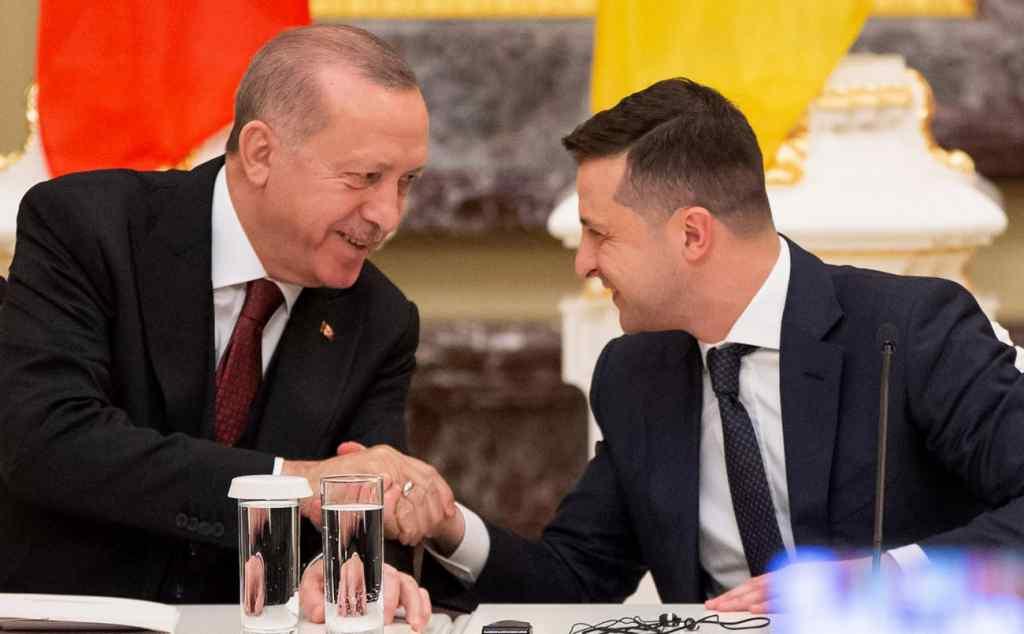 Останній крок! У Зеленського зробили важливу заяву : угода між Україною і Туреччиною : прямо в Анкарі!