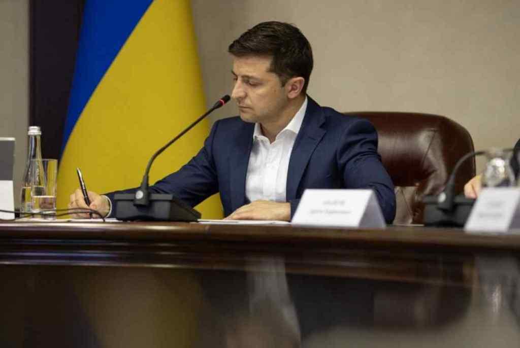 Укази підписані! Зеленський провів кадрові перестановки – важливі посади.  Швидкість і професійність!