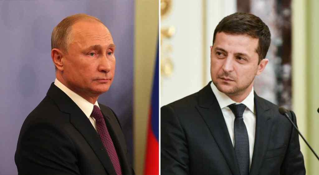 Ніяких переговорів! У Зеленського категоричні – цього не буде. У Путіна не чекали – напередодні можливої зустрічі!