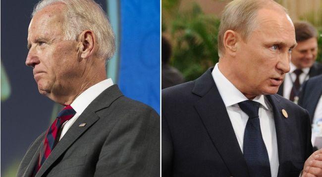 Нарощування військ Росії на кордоні України – США відреагували!  Провина лежить на Кремлі – непохитна підтримка!