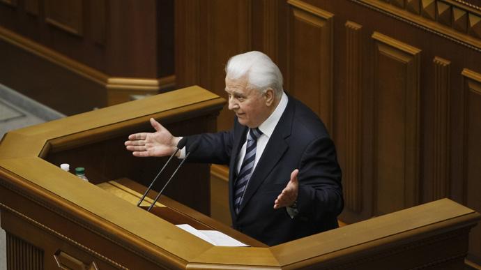 Лікарі заборонили! Кравчук пропустив урочисте засідання Ради – стан здоров'я погіршився!