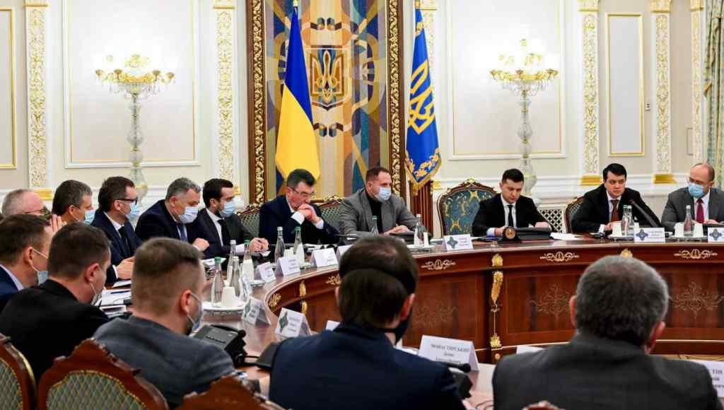 Тільки що! Просто на РНБО – ввели санкції проти Фірташа і Фукса : Данілов зробив потужну заяву!