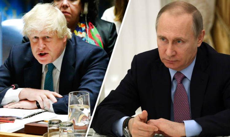 """""""Росія постійно провокує НАТО""""! Обстріл есмінця Британії: """"демонстрація""""ковбойських"""" звичок"""", не визнаємо!"""