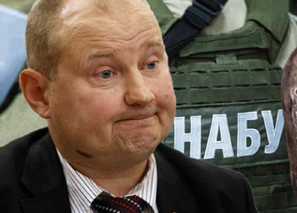 """""""Підірве авторитет України""""! Справа скандального Чауса, в НАБУ відповіли: """"Ситуація досить дивна"""""""