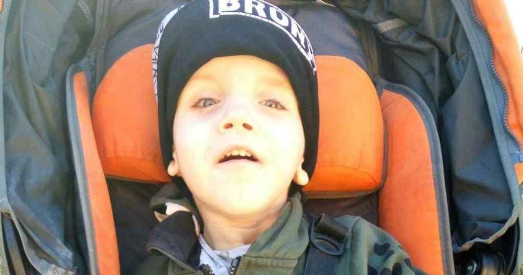 Про допомогу в лікуванні сина Гордія просить його родина