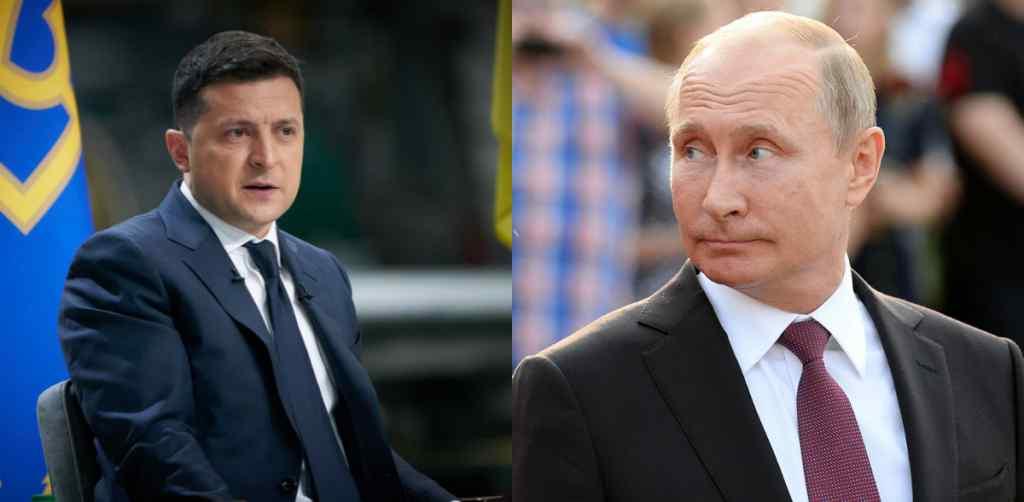 Лякає вступ України в НАТО! Путін шокував – пролунала цинічна заява : у Зеленського поставили його на місце