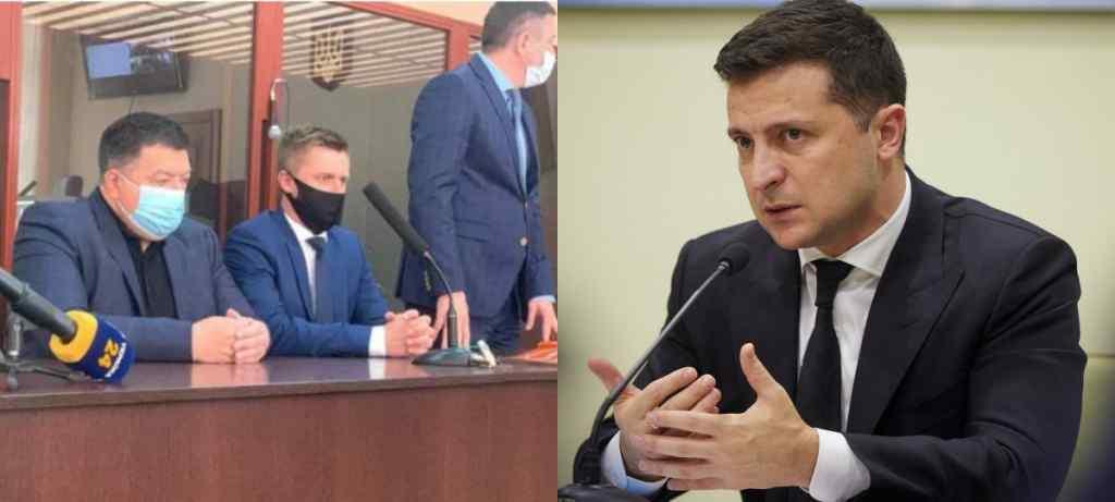 Просто в залі суду! Вперше – Тупицький прийшов : несподіване рішення. Зеленський не чекав!