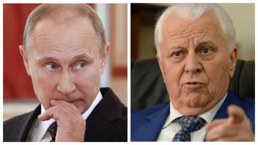 """Прямо зараз! Кравчук стривожив заявою – """"руху вперед не буде"""". Путін не чекав: виставили ультиматум"""