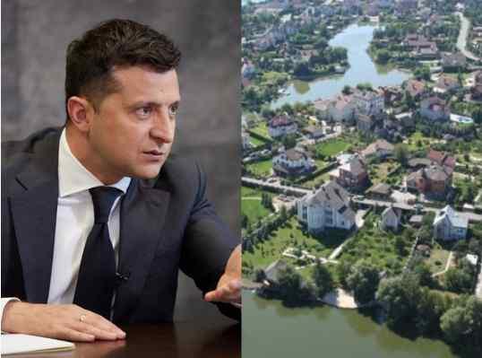Щойно! Конча-Заспа-українцям! Зеленський зміг – «Плани виглядають цілком перспективними».