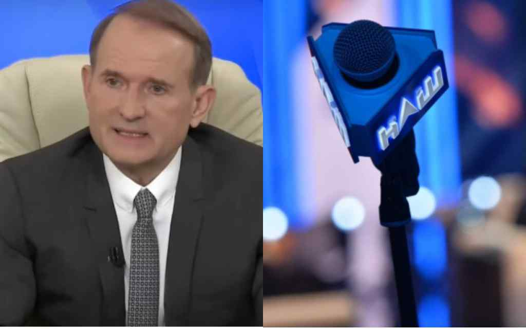 Телеканал оштрафували! Поширення російської пропаганди – з соратника Медведчука, піде слідом за NewsOne