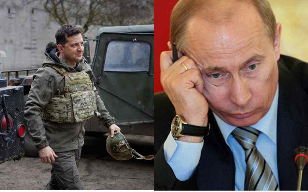 """""""Дике невігластво Кремля"""" – політолог про обурення Путіна новим законопроєктом Зеленського"""