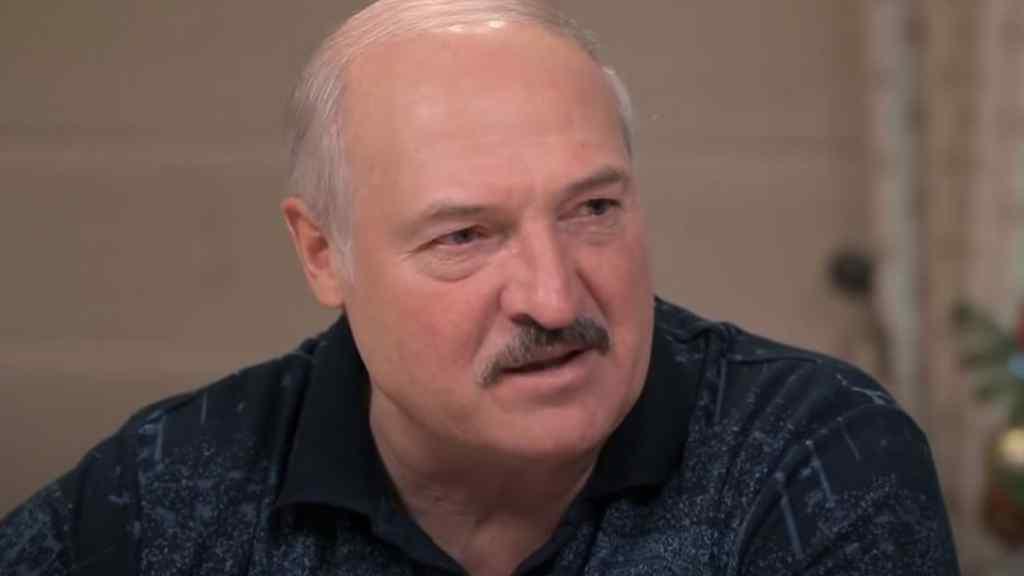 Міжнародний трибунал! Лукашенко не чекав – розслідувати злочини : не дозволити диктатору писати історію!