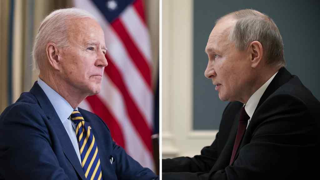 Після зустрічі! Путін не чекав, Байден прийняв рішення – новий удар. Не відступить: кожні 90 днів