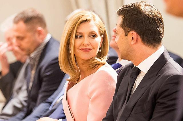 Вперше в історії! Зеленська приголомшила:  саміт перших леді та джентльменів! Президент підтримав – вже скоро!