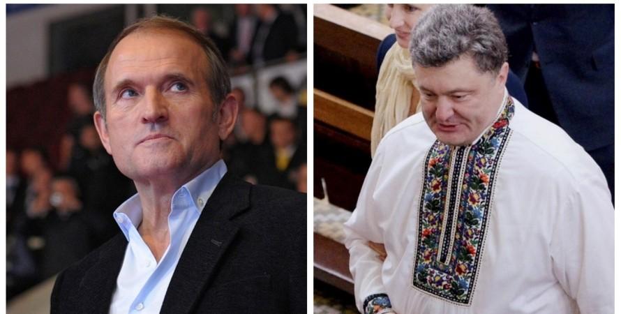 Терміново! Медведчук та Порошенко об'єдналися: хочуть зірвати Кримську платформу. Зеленський не дозволить: все запуститься.