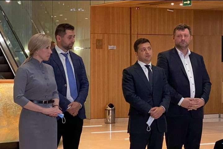 Терміново! Переломна відставка – це вже не чутки, українці такого не чекали. Президенту нашептали