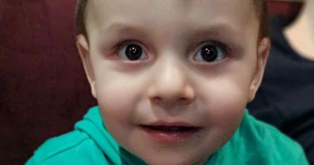 Ви можете допомогти змінити майбутнє 2-річного Сергійка