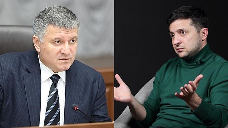"""""""Вічний міністр""""-все! Лещенко влупив: Авакова у відставку. Зв'язки з проросійським бізнесменом-Зеленський не терпітиме"""
