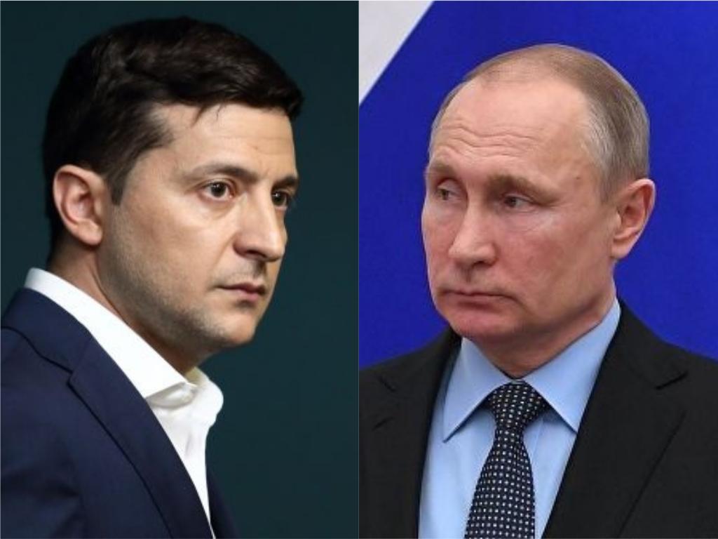 Зеленський готовий! Зустріч з Путіним – вирішити нагальні проблеми. У Кремлі відтягують неминуче!