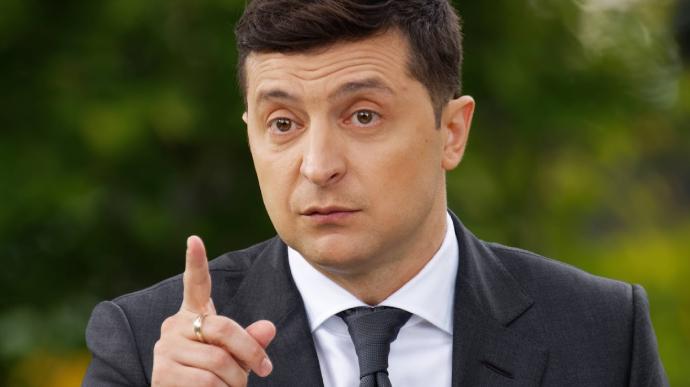 Терміново! Чистки будуть продовжуватись: Україна застрягла в боргах. Президент їх звільнить!