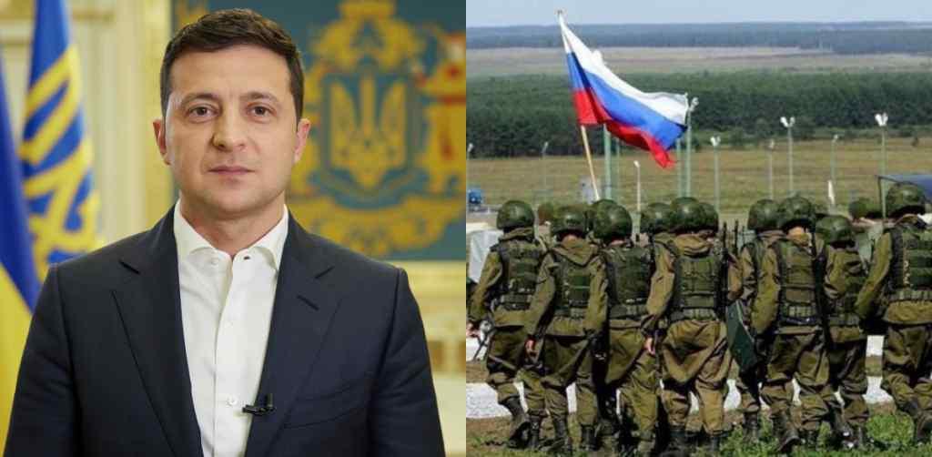 Терміново! Москва на повну готується до війни. Залишилося лише знайти причину. Почнуть з Донбасу.