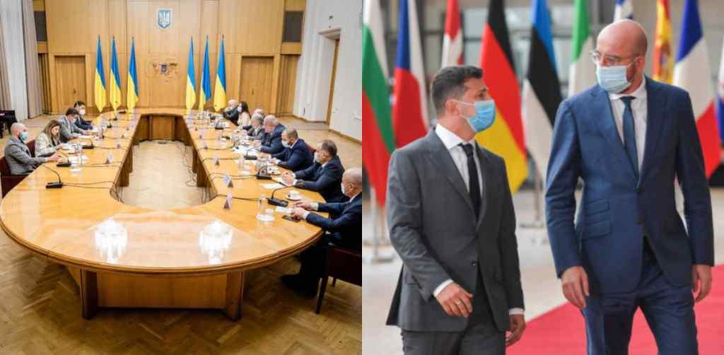 Терміново! Ефективність Кримської платформи під питанням. Світові лідери не приїдуть.