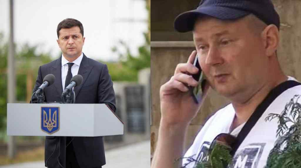 """""""Корупційним рішалом"""" пана Порошенко!  У Зеленського не стали мовчати – поява Чауса. Скандал наберає обертів"""