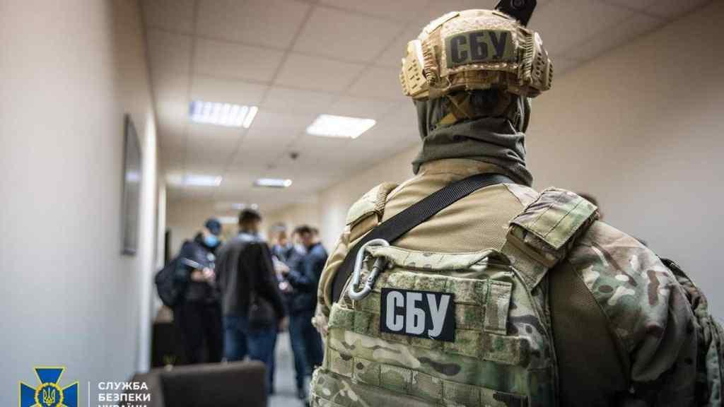 Терміново! СБУ викрила масштабну агентурну мережу російської ФСБ : збирали та передавали інформацію!