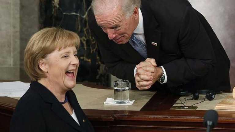 """Терміново! """"Це тільки початок"""" – невдоволення США і Німеччиною зростає по всьому світу! Україна не виняток"""