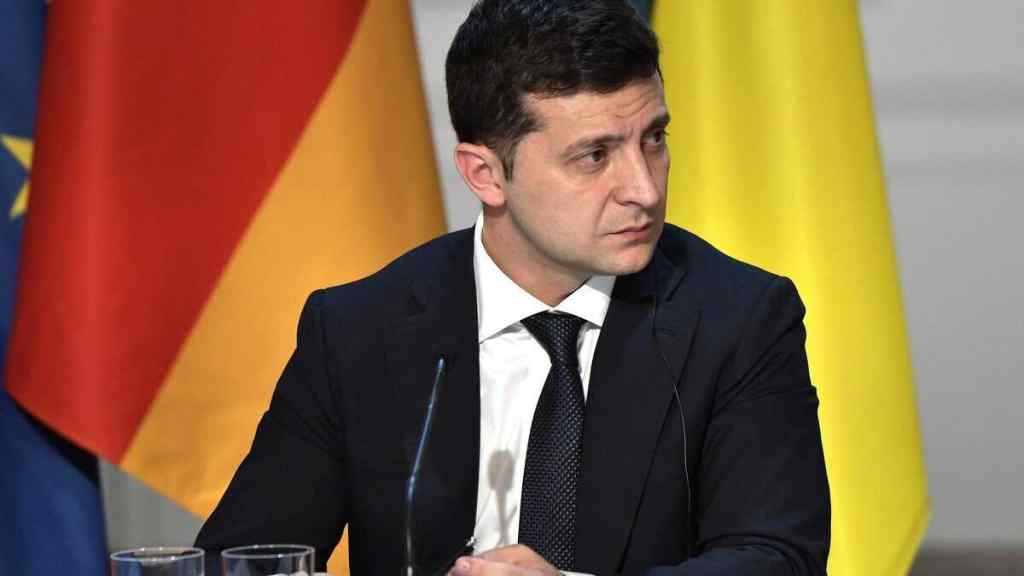 """Просто зараз! Європа """"підставила"""" Україну – """"це відповідальність"""". Президент розлючений!"""