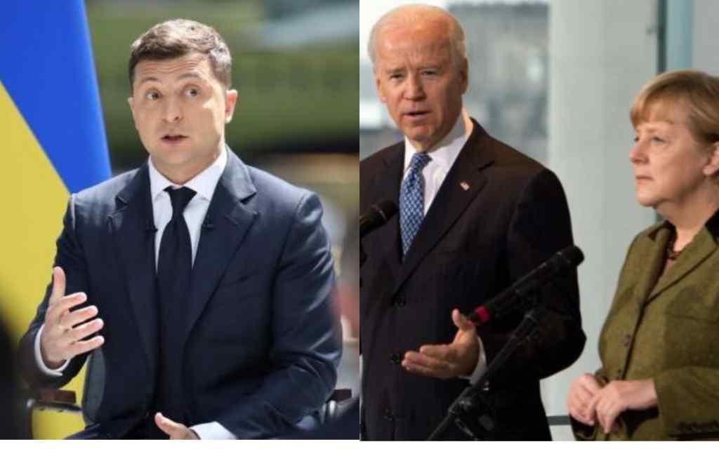 """Терміново! Зеленському доповіли, прямо за спиною – """"зливають"""" Україну! Одразу після угоди: """"повинні готуватись до війни"""""""