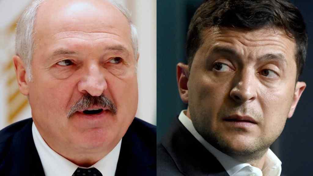 Лукашенко не чекав-Зеленський влупив: розібратися! Кінець режиму-зможуть отримати захист! Достойний вчинок президента