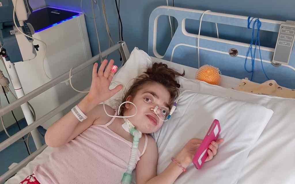 Аліса дуже сподівається на допомогу небайдужих
