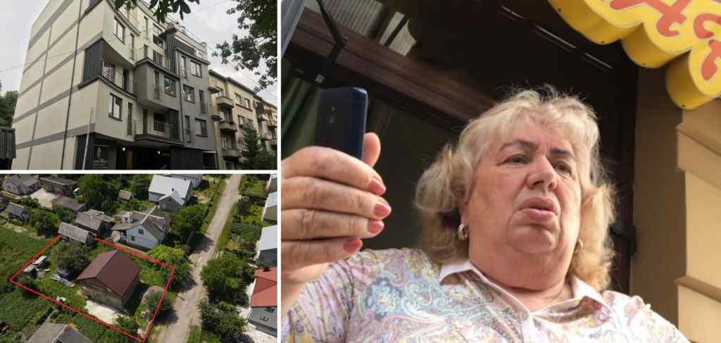 Мати нардепа-втікача ОПЗЖ Козака шокувала українців – нерухомості на $1 мільйон. Гнати за сином