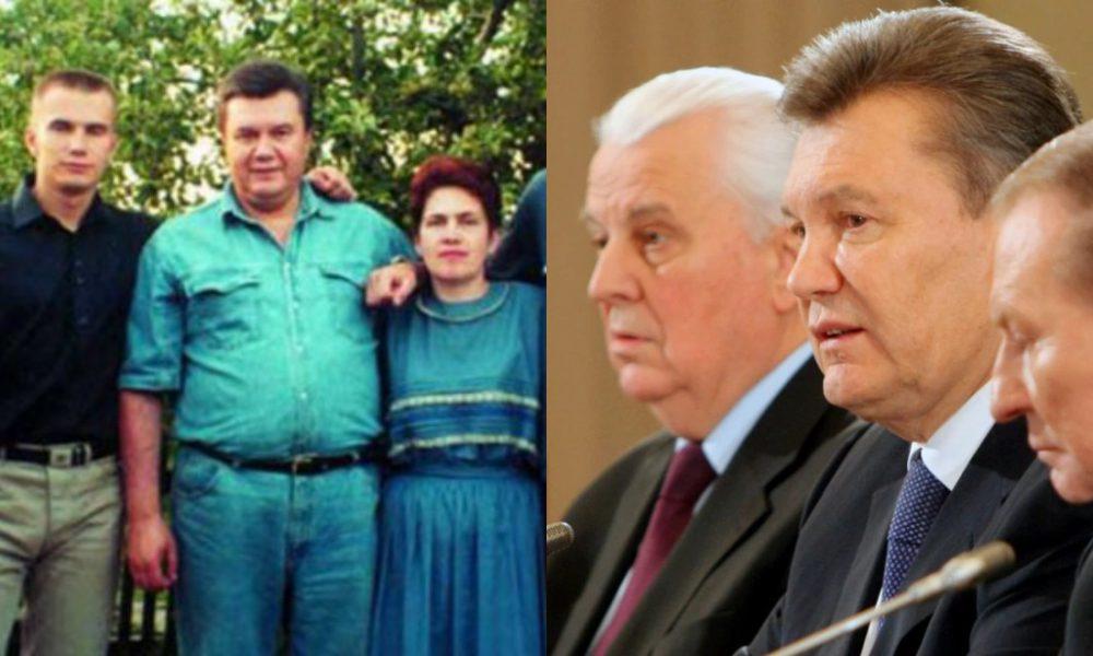 """Годину тому! Януковича підкосило – прямо на дачі: Кучму викрили. """"Сім'я"""" в зборі – забрали останнє!"""