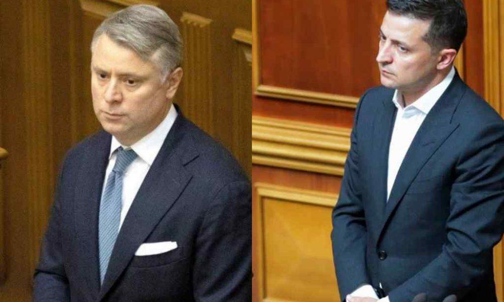 2 хвилини тому! 126 мільйонів гривень – президент не чекав, Нафтогаз трясе: Вітренко вляпався – геть