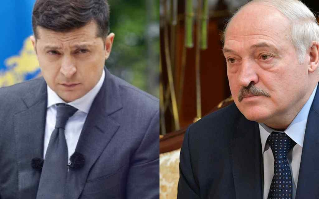 """Поки ми спали! Зеленський """"влупив"""" – Лукашенко в істериці: колючий дріт від агресивного режиму! Разом з Литвою"""