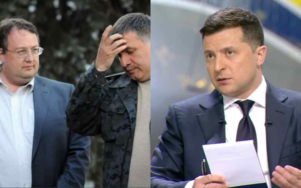 """20 хвилин тому! Слідом за Аваковим: Геращенко звільнили – геть! """"Зеленський був не в захваті"""""""