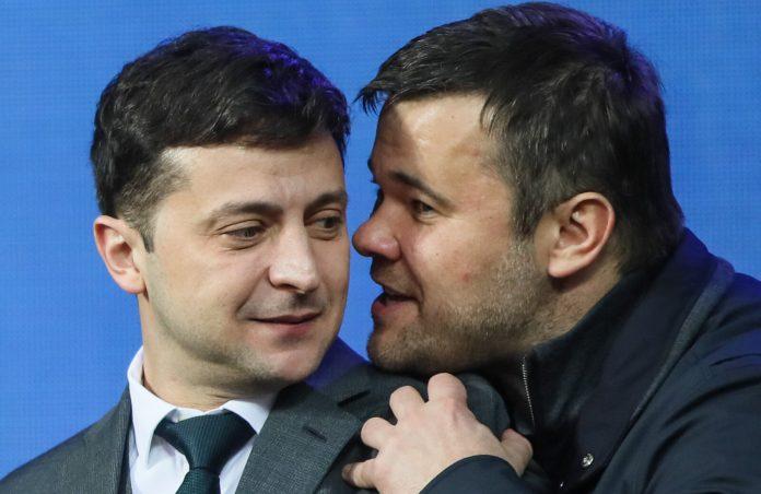 """Терміново! Богдан хоче допомогти Чаусу – """"обох посадимо"""". Зробив цікаву пропозицію: лише """"прийде осінь""""!"""