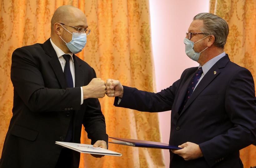 9 мільйонів доларів! Україна зробила це: нова угода с США. Здоров'я українців та зростання економіки – браво