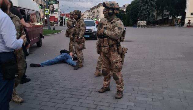 Годину тому! СБУ розкрило: арешт пропагандиста. Розподіл України – плани зіпсовано!