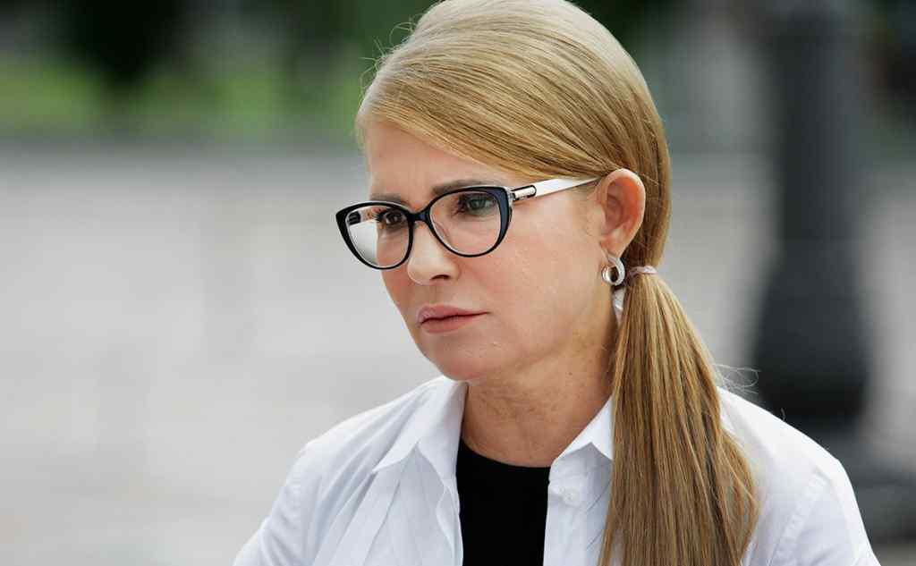 Верх цинізму! Рівень брехні зашкалює: Тимошенко перейшла останню межу. Не вірять жодному слову