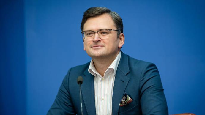 """Щойно! Кулеба про вибори в Німеччині: в нас буде """"коаліція"""". Нові обличчя – спілкувались з кожним!"""