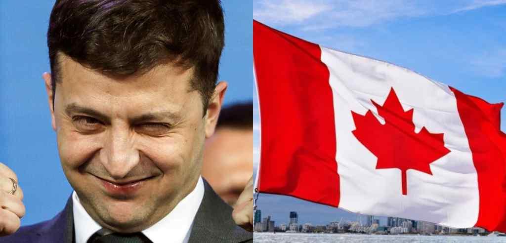 Угода про вільну торгівлю! Україна і Канада переглянуть положення. Зеленський затвердив склад делегації – переговори попереду
