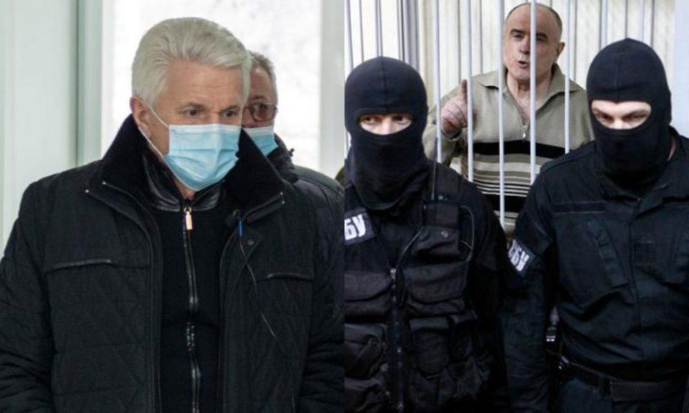 Облава! Взяти його – Литвина накрили: за ґрати. Сталось немислиме – Вдова злила все. Країна дізналась!