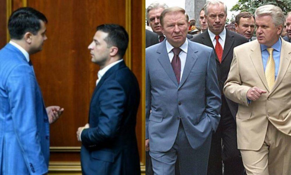 Останній шанс! Ультиматум Разумкову – важлива умова: Литвин зізнався. Прямо в кабінеті – взяти його!