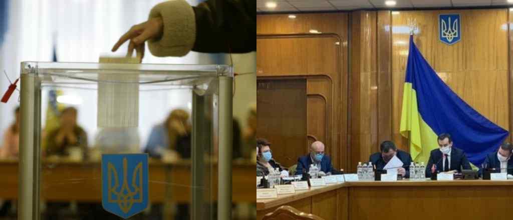 Ще п'ять кандидатів! Довибори у Раду: ЦВК зареєструвала – нові народні депутати. Списки готові