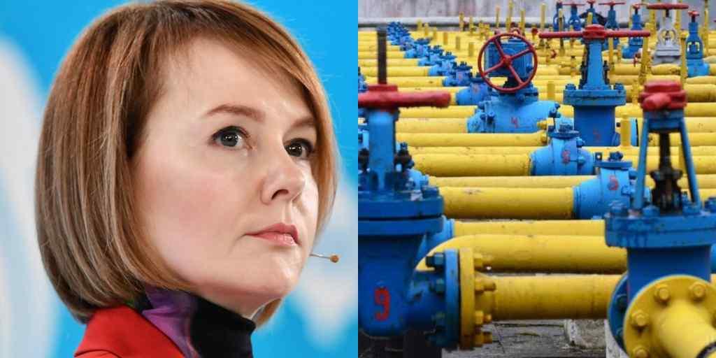 Щойно! США прозріли: без України ніяк. Зеркаль заявила! Поставки газу – ходять по лезу