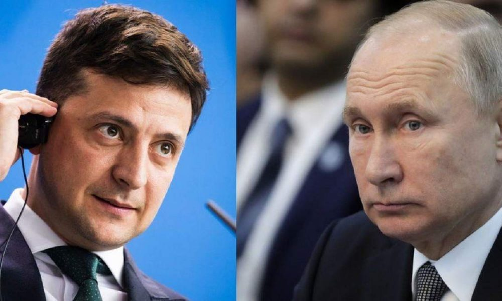 2 хвилини тому! Кремль здався – Зеленський влетів – є ультиматум: це міжнародний конфлікт! Вирішити