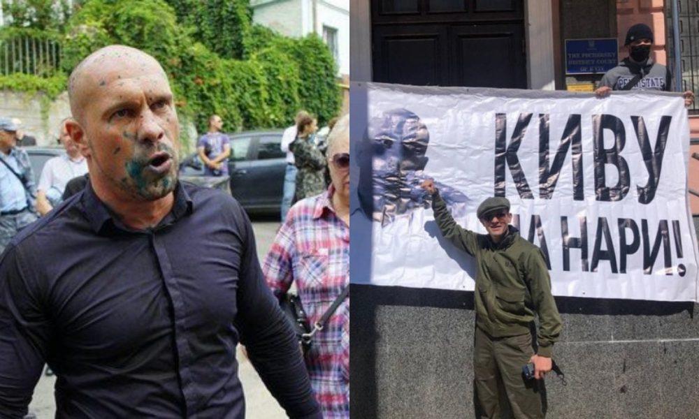 Годину тому! Ветеран прорвався – Кива все: на нього напали. Стан критичний – страшна правда. Злили все!